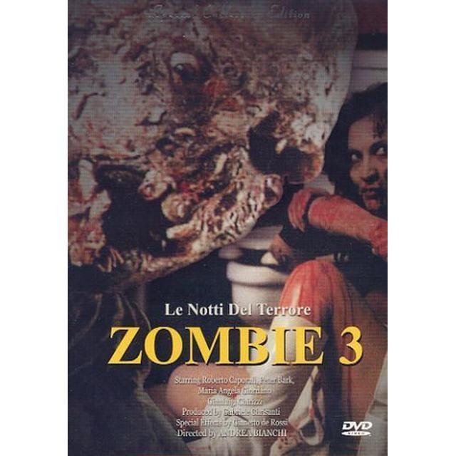 Zombi 3 (Zombie Dead) - uncut