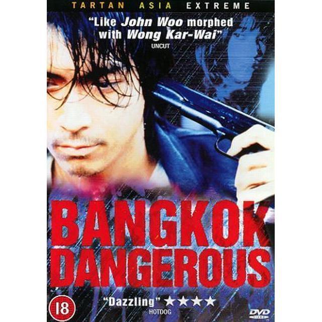 Bangkok Dangerous (Subtitled (DVD)