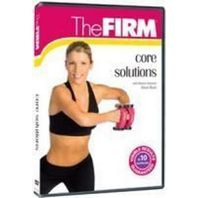 Firm - Core Solutions (DVD)