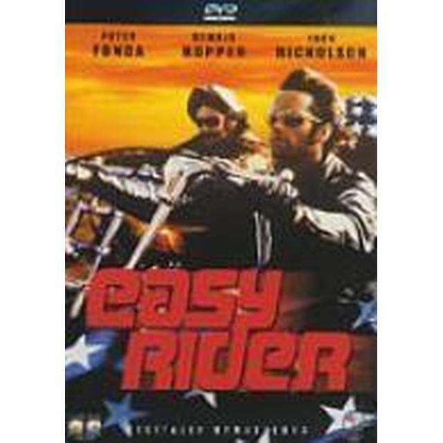 Easy rider (DVD 1969)