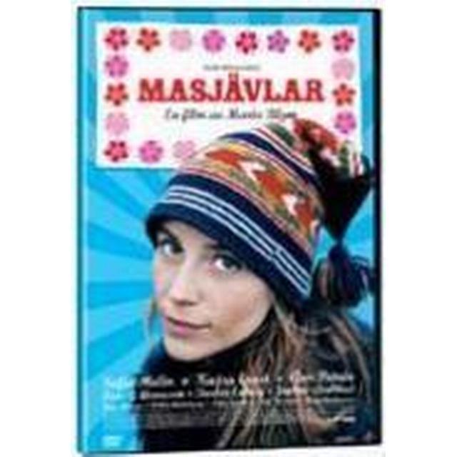 Masjävlar (DVD)
