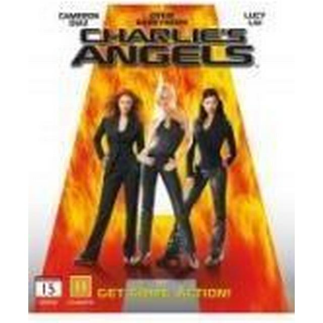 Charlie's Angels (Blu-Ray)
