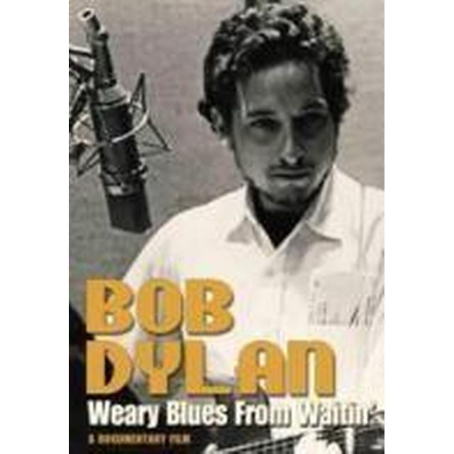Weary Blues From Waitin' Dvd Docu (DVD)