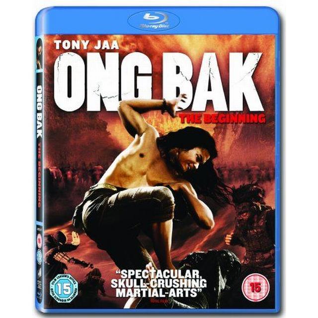 Ong bak 2 - The beginning (Blu-ray)