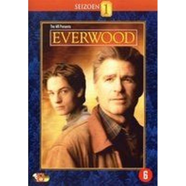 Everwood - Season 1 (6-disc)