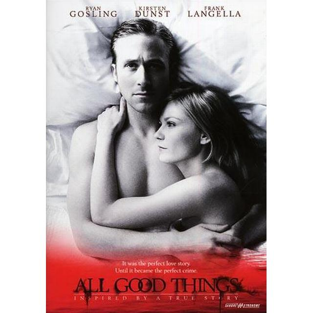 All good things (DVD 2011)