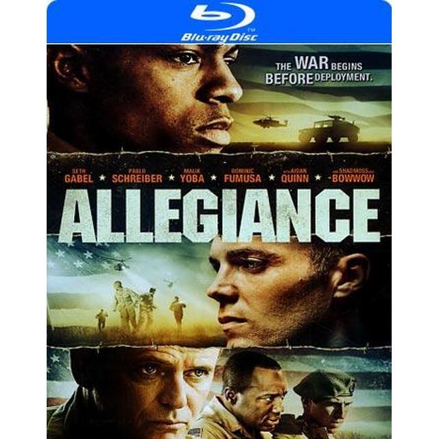 Allegiance (Blu-Ray 2013)