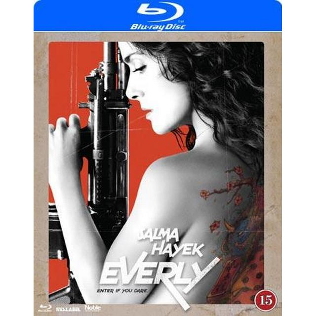 Everly (Blu-Ray 2014)