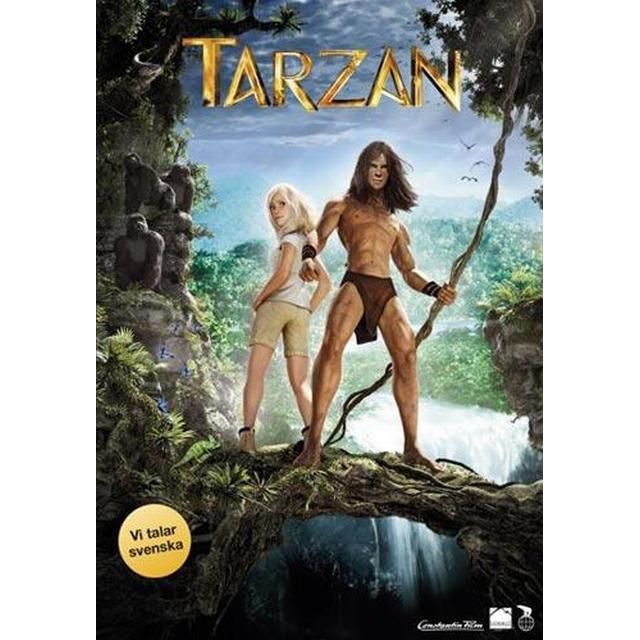 Tarzan (DVD 2013)