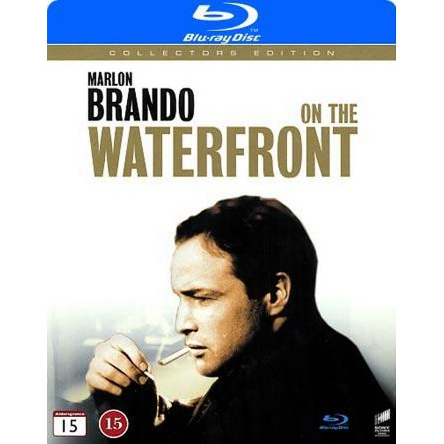 On the waterfront (Blu-Ray 2013)