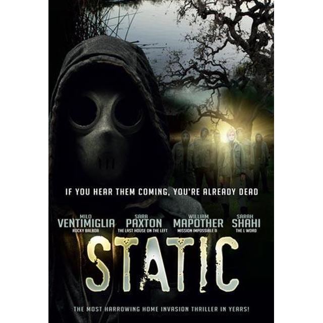 Static (DVD 2013)