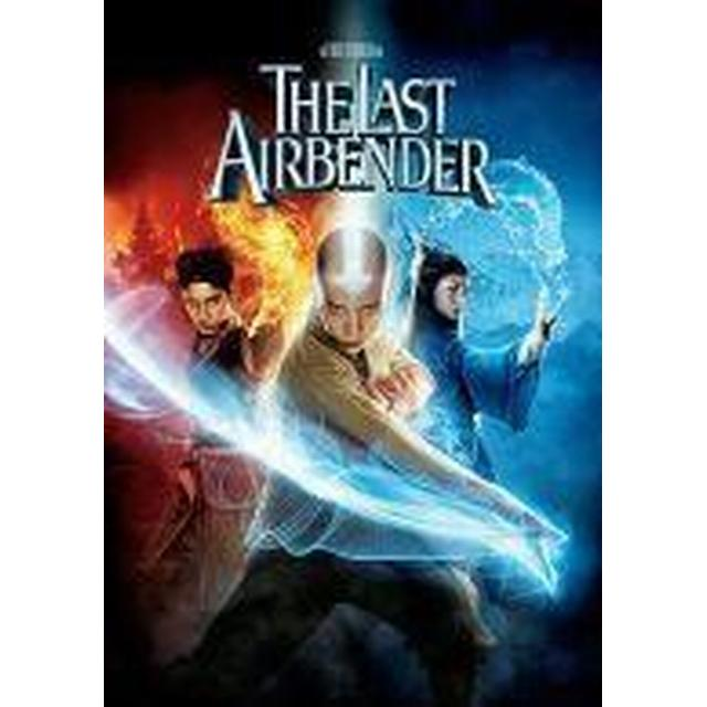 Last airbender (DVD 2010)