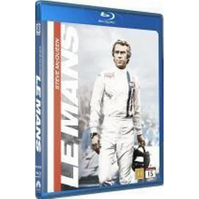 Le Mans (Blu-Ray 2011)