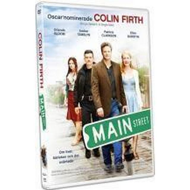 Main Street (DVD 2011)
