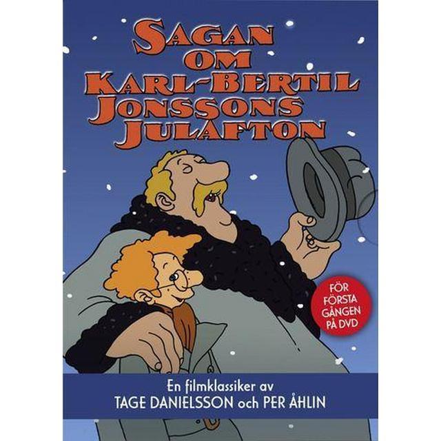 Karl-Bertil Jonssons julafton (DVD 2011)
