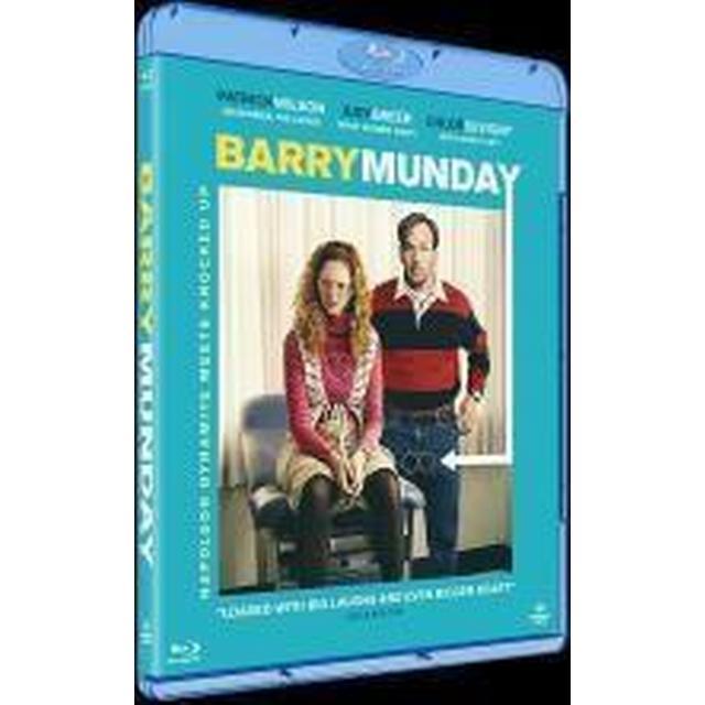 Barry Munday (Blu-Ray 2012)