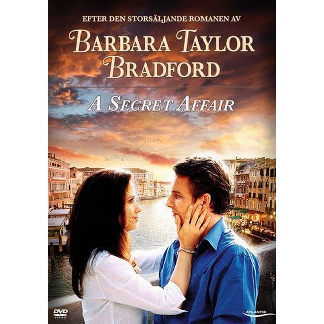 Secret Affair (DVD)