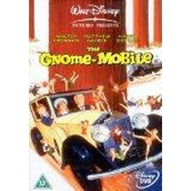 Gnome mobile (DVD)