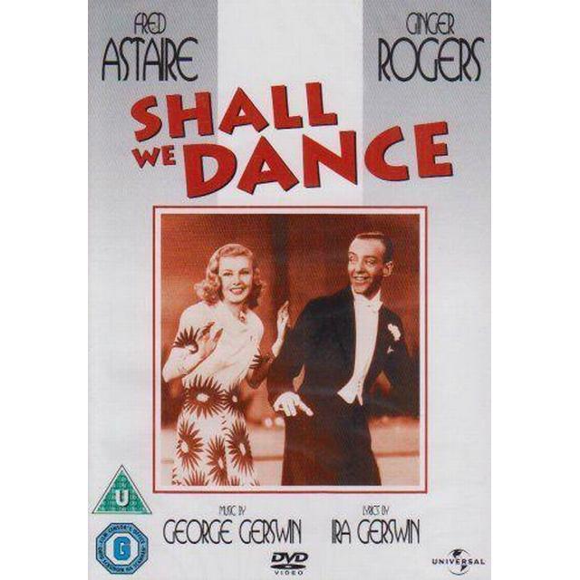 Shall We Dance (DVD)