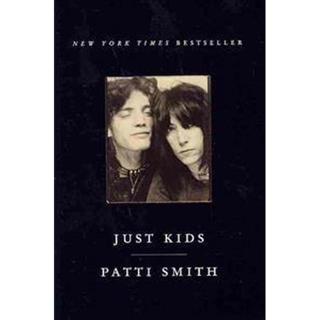 Just Kids (Häftad, 2010)