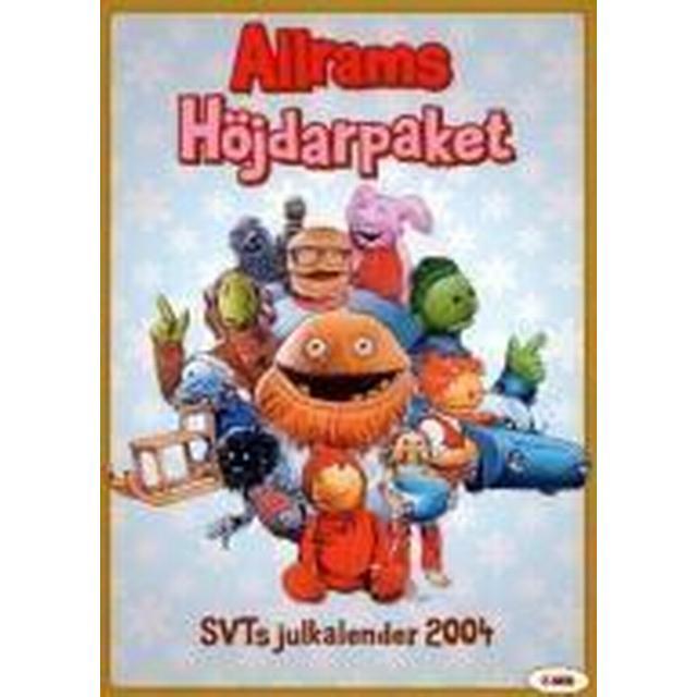 Allrams höjdarpaket (DVD 2004)