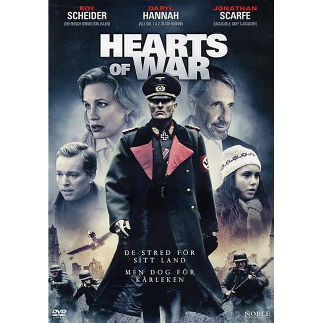 Hearts of war (Hyr) (DVD 2007)