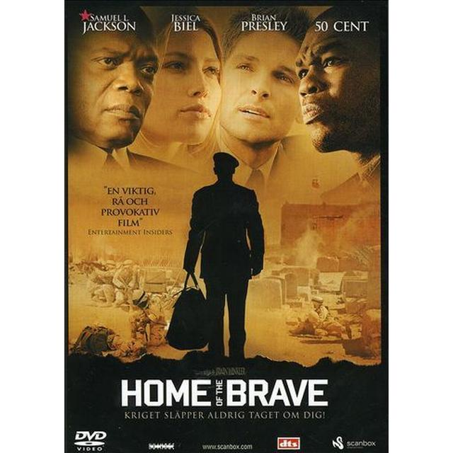 Home of the brave (DVD 2006)