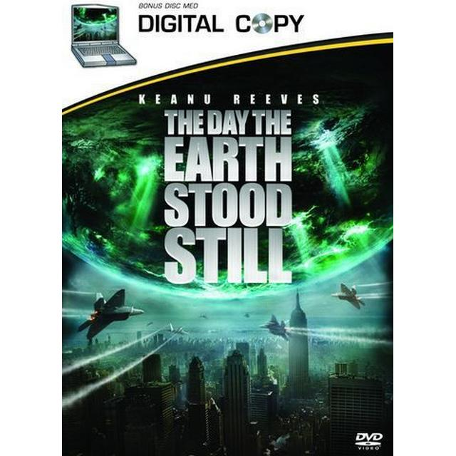 Day the earth stood still (DVD 2008)