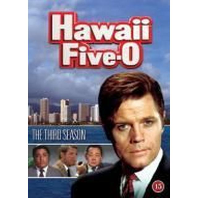 Hawaii Five-0: Säsong (DVD 1970)