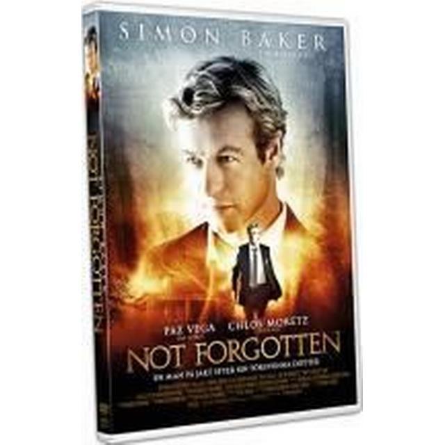 Not forgotten (DVD 2009)