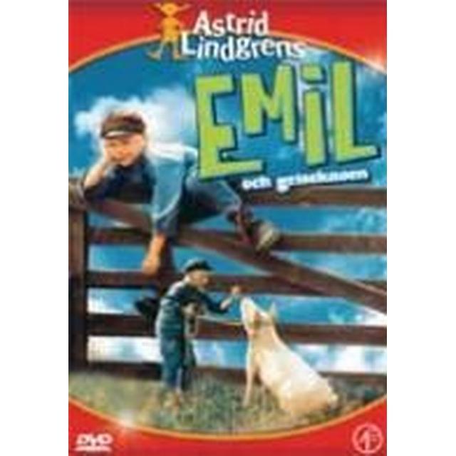 Emil och Griseknoen (DVD 1972-1973)