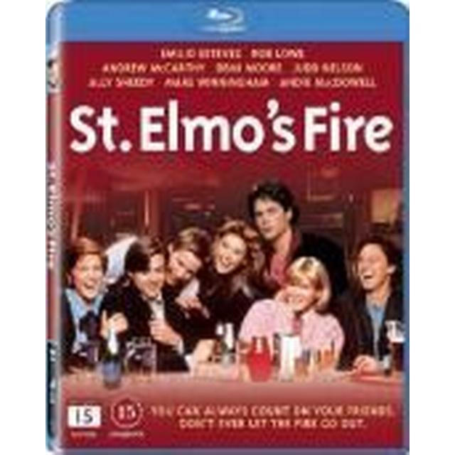 St Elmos fire (Blu-ray 2010)