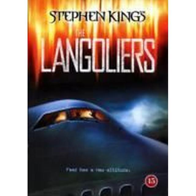 Langoljärerna (DVD 1995)