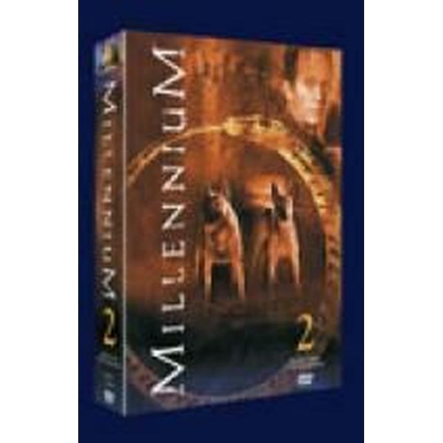 Millennium: Säsong 2 (DVD 1996, 1997)