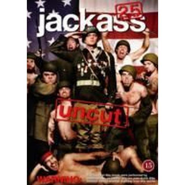 Jackass 2.5 (DVD 2008)