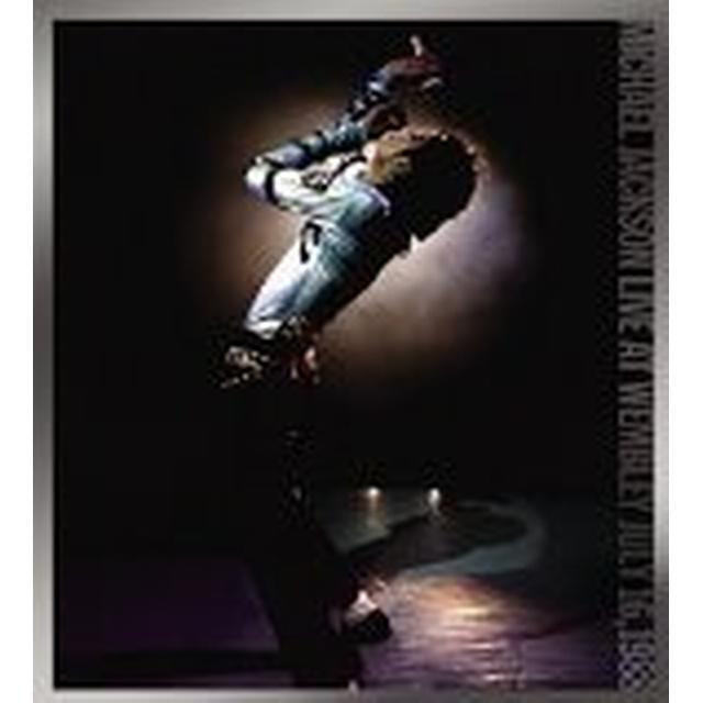 Michael Jackson - Bad (Live At Wembley 7/16/1988/live Recording/