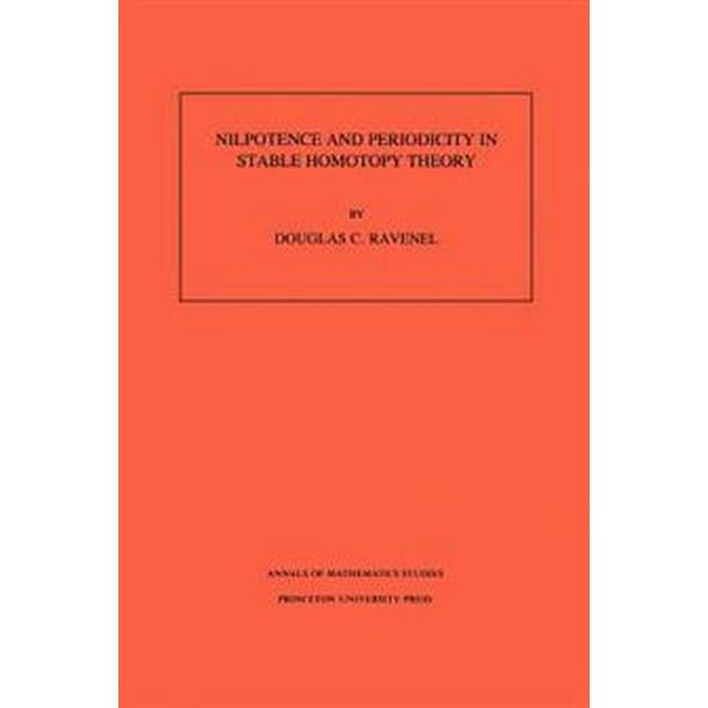 Nilpotence and Periodicity in Stable Homotopy Theory (Pocket, 1992)