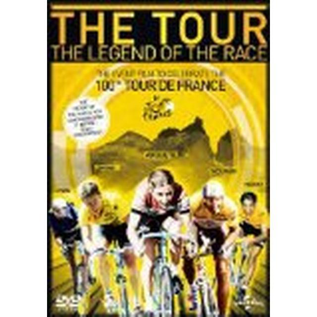 Legend Of The Tour De France (DVD)