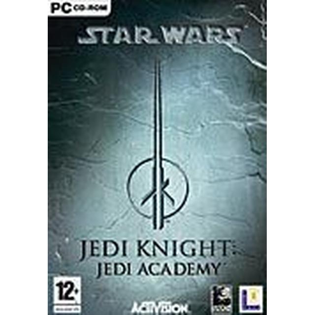 Star Wars Jedi Knight : Jedi Academy