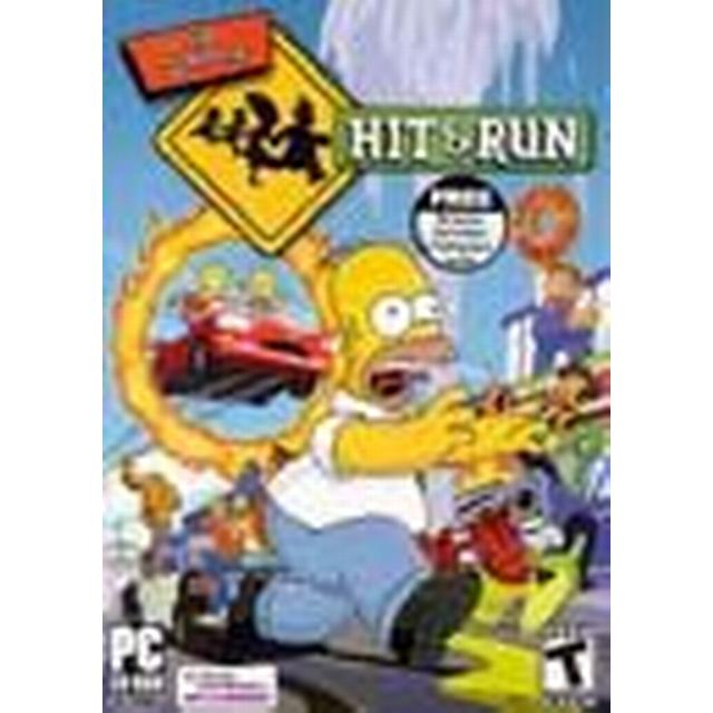 Simpsons : Hit And Run
