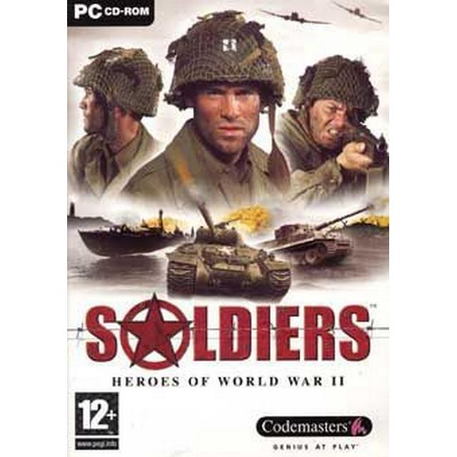 Soldiers : Heroes Of World War 2