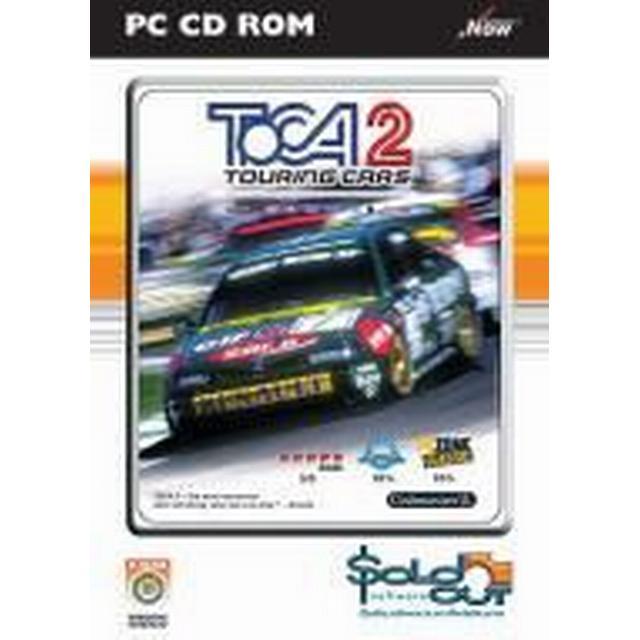 Toca 2 - Touring Cars Championship