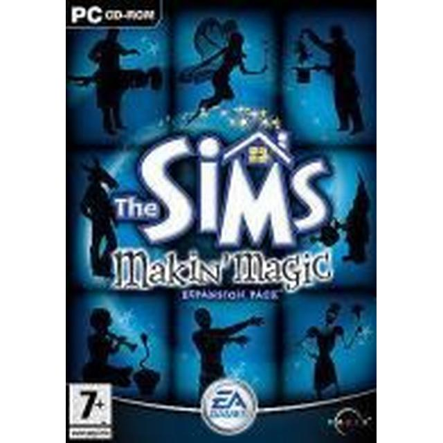 The Sims Makin Magic - Expansion Pack