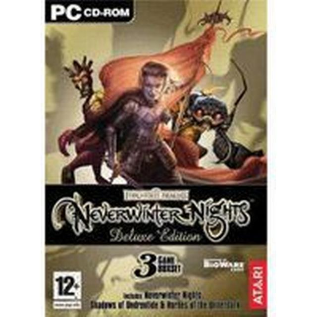 Neverwinter Nights : Deluxe Edition