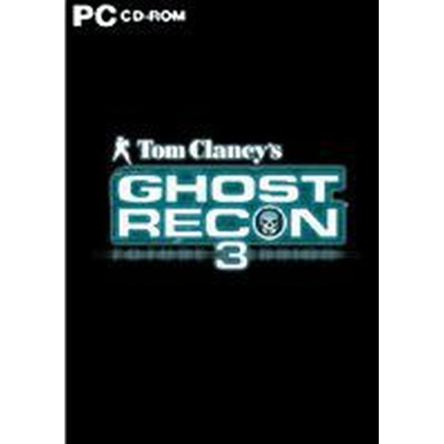 Tom Clancys Ghost Recon 3 : Advanced Warfighter