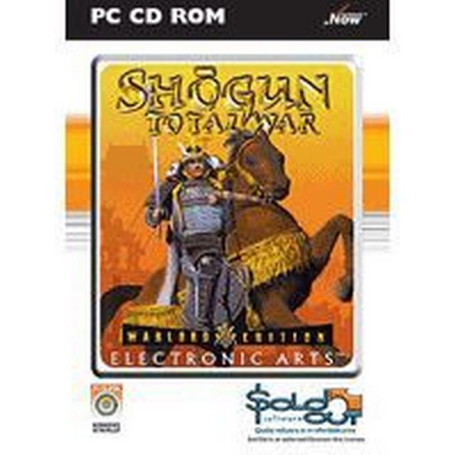 Shogun : Total War - Warlord Edition
