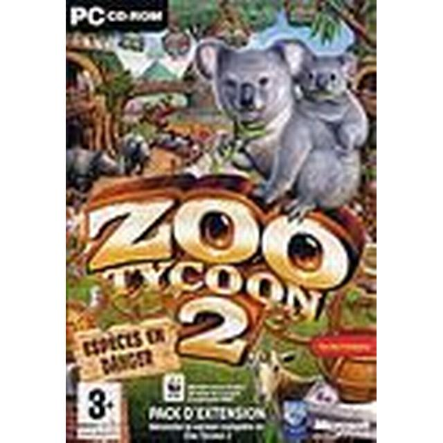 Zoo Tycoon 2 : Endangered Species Expansion