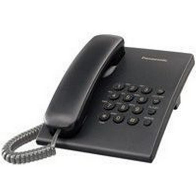 Panasonic KX-TS500B Black