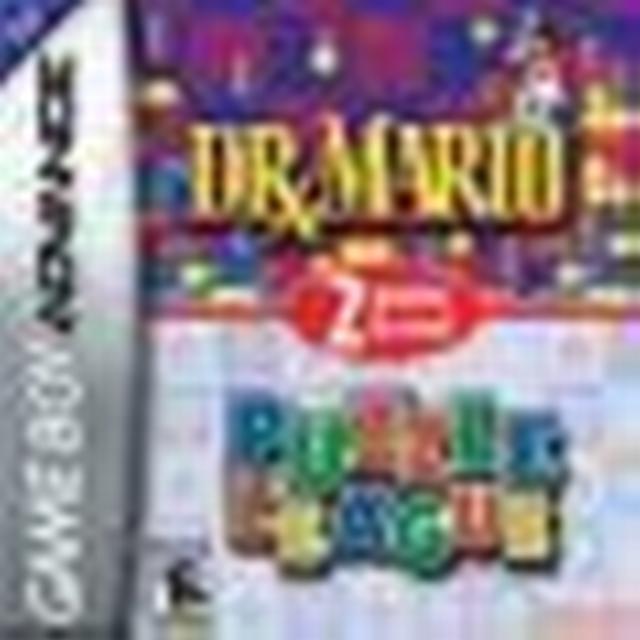 Dr.Mario & Puzzle League