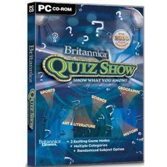 Britannica: Quiz Show